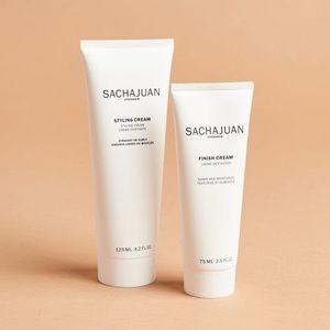 @ Holt Renfrew! Sachajuan Styling & Finish Cream